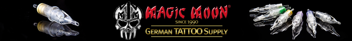 Magic Moon Tattooing Supply