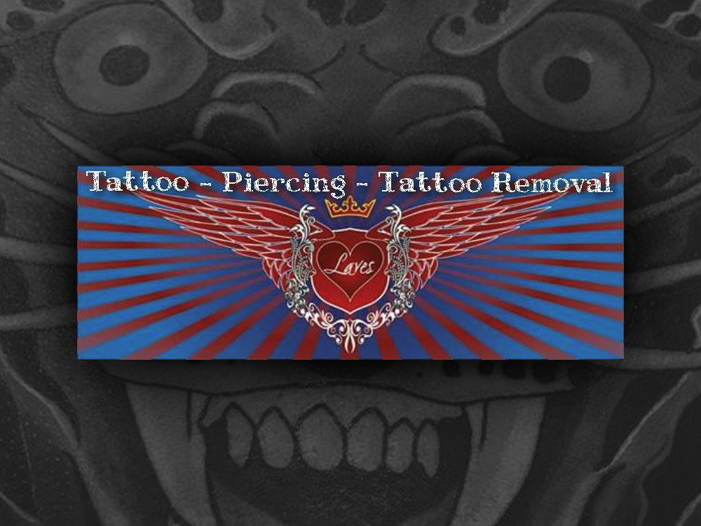 Laves Tattoo Studio Hannover