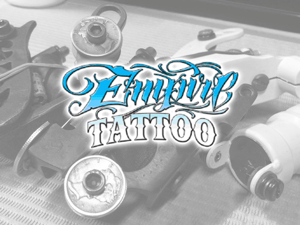 Empire Tattoo