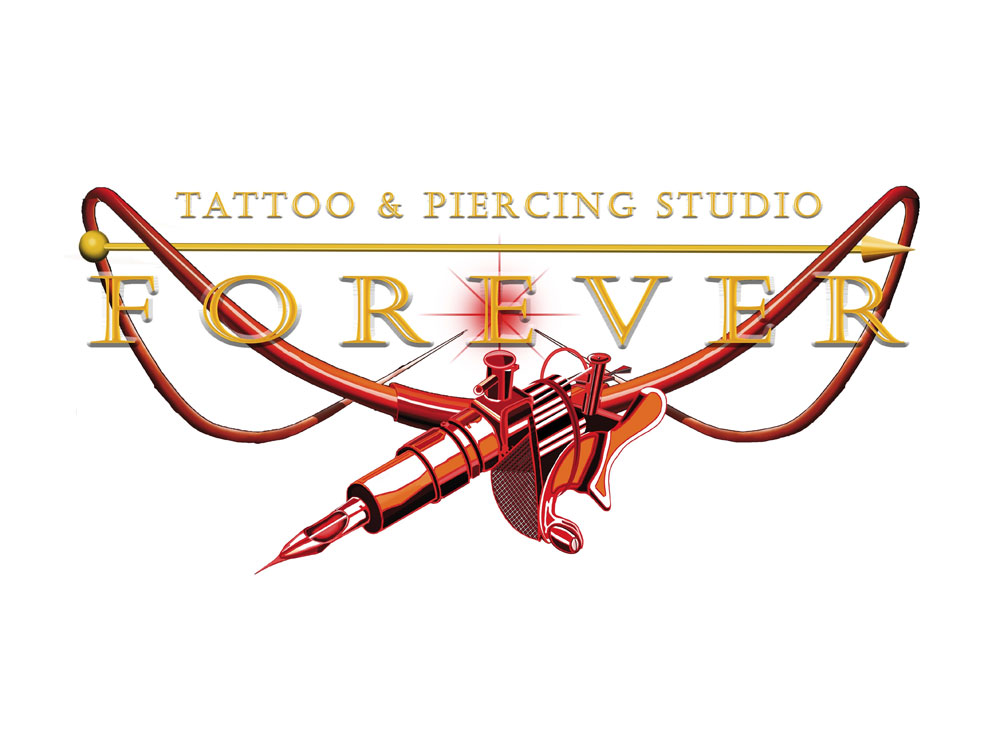 Tattoo Studio Forever