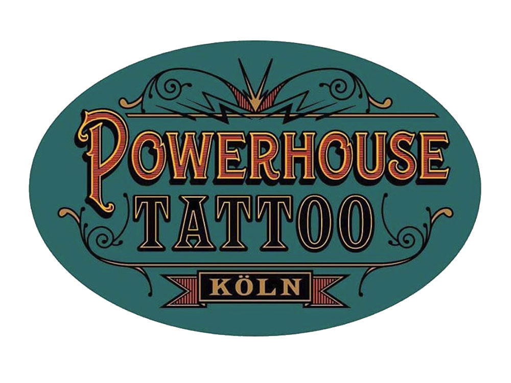Powerhouse Tattoo