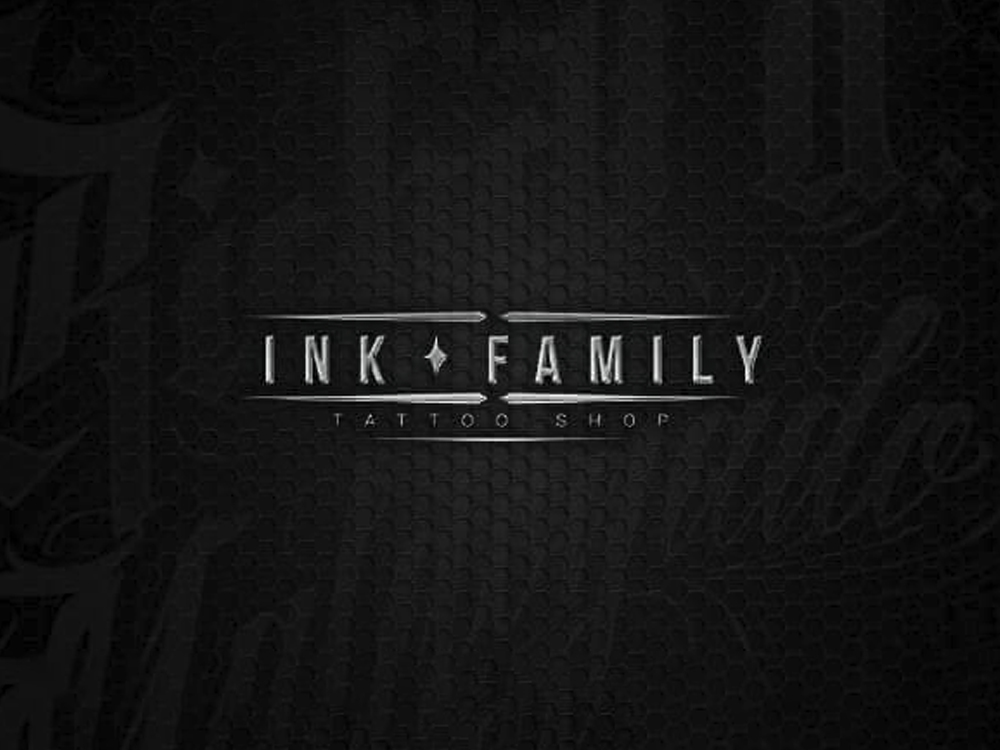 Tattoo Ink Family
