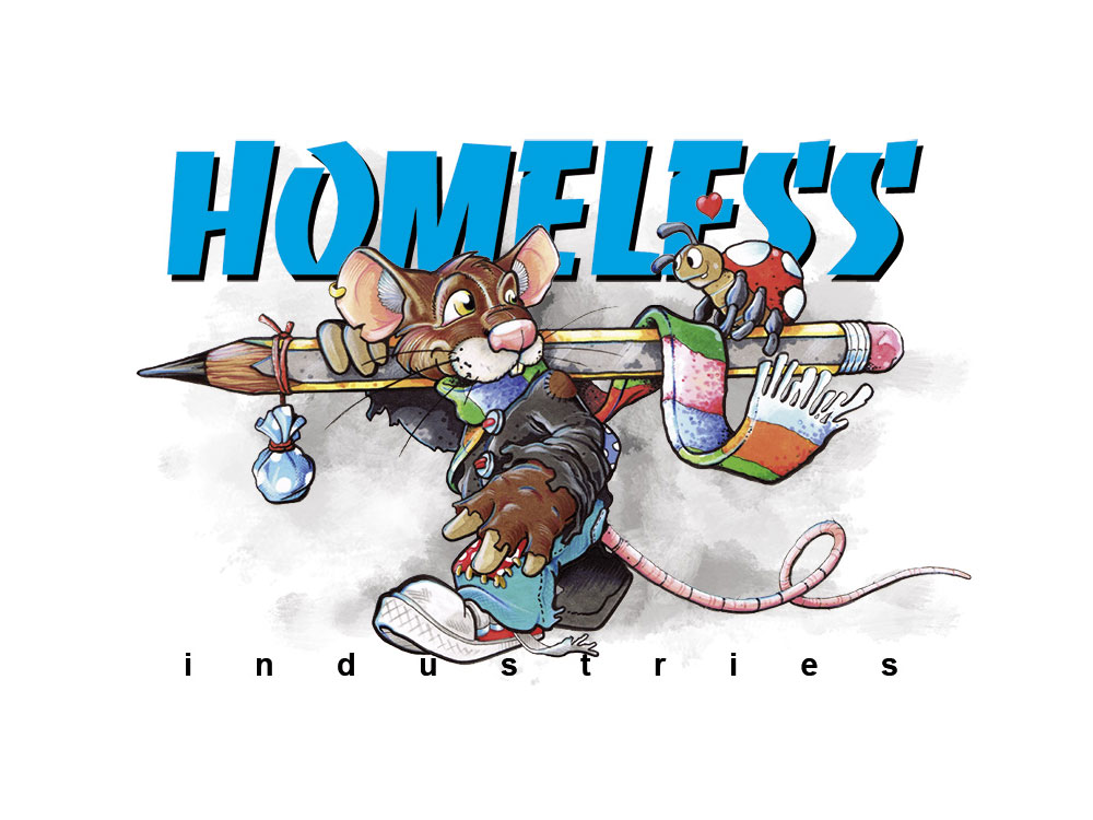 Homeless Industries