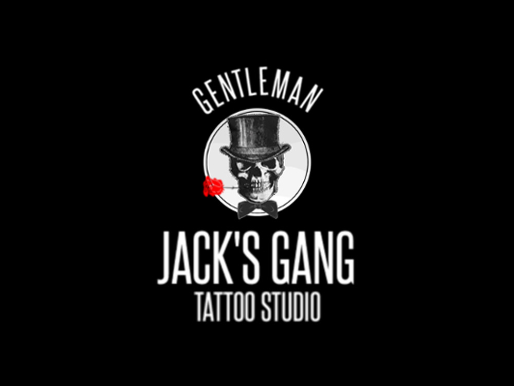 Gentleman Jack's Gang Tattoo Studio