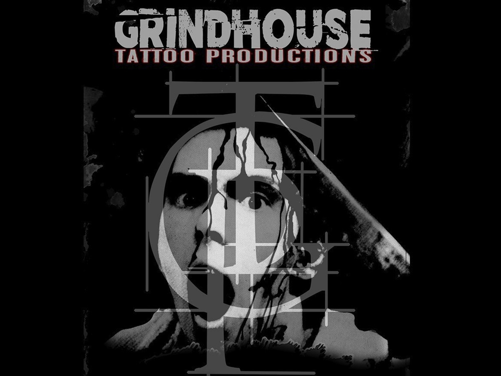 Grindhouse Tattoo Productions