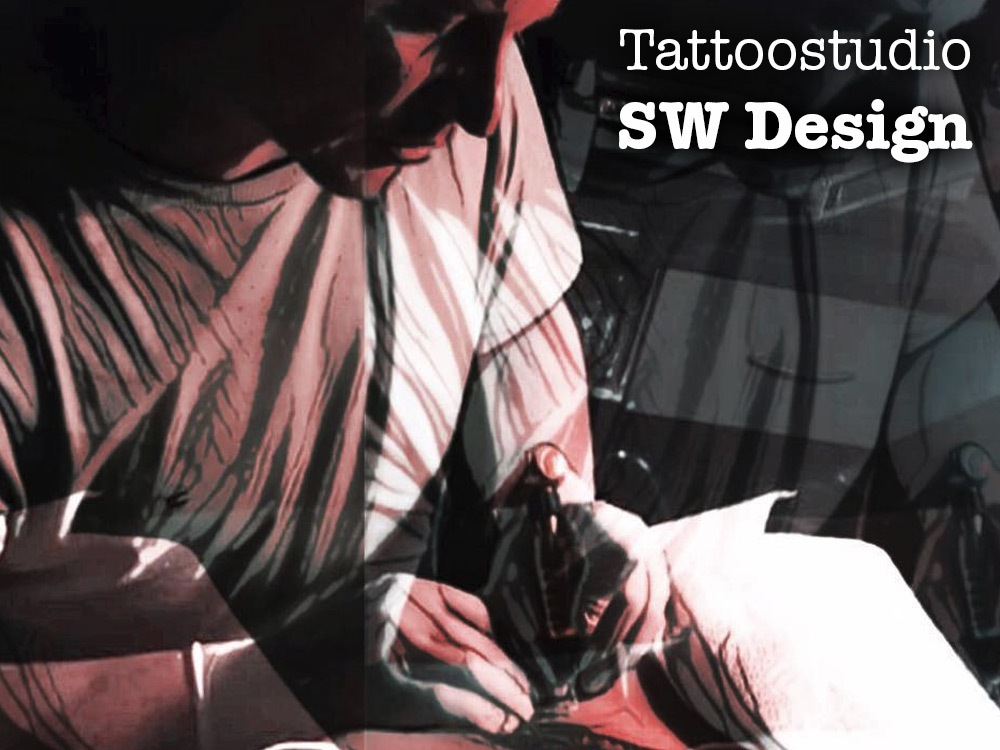 Tattoostudio SW-DESIGN