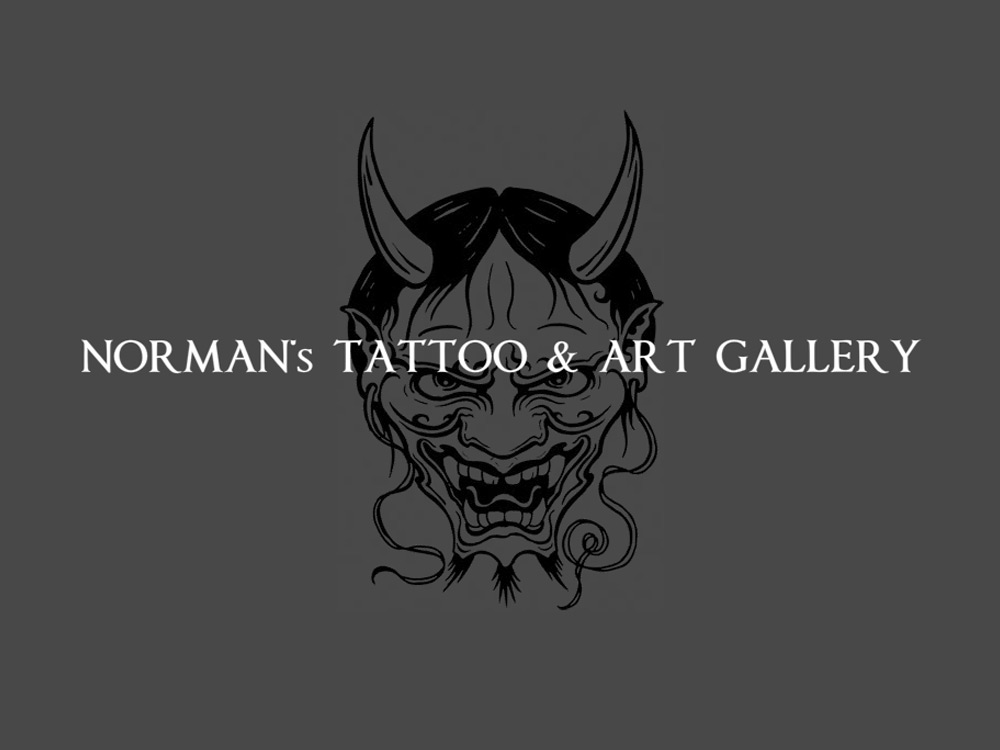 Norman's Tattoo & Art Gallery