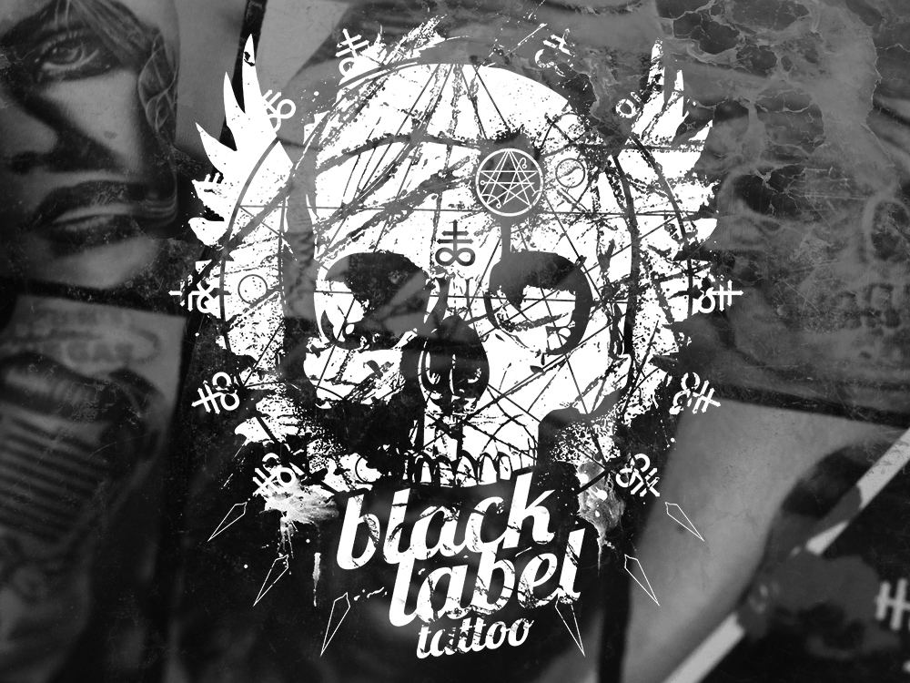 Black Label Tattoo