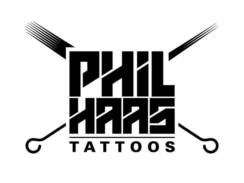 Phil Haas Tattoos